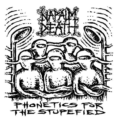 Napalm Death - Napalm Death / Voivod - Zortam Music