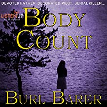 Body Count (       UNABRIDGED) by Burl Barer Narrated by Paul McClain