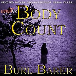 Body Count Audiobook