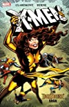 X-Men Legends Volume 2: Dark Phoenix Saga TPB (Dark Phoenix Saga)