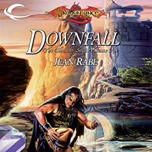 Downfall: Dragonlance: Dhamon Saga, Book 1 | [Jean Rabe]