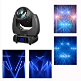 Boulder Professional Sharpy 10R Beam 280W Mini Beam Moving Head Beam supper bright stage Lighting For Wedding Christmas Birthday DJ Disco KTV Bar Event Party Show (10R 280W) (Tamaño: 10R 280W)