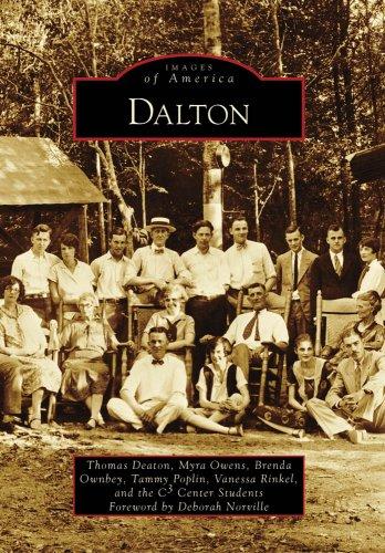 Dalton (Images of America: Georgia)