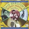 Dave Hamilton's Detroit Dancers Vol.2