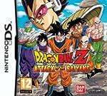 Dragon Ball Z: Attack Of The Saiyans...
