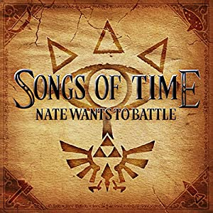 Songs of Time