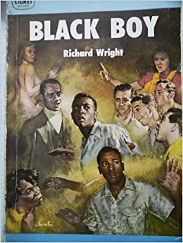 a book analysis of black boy by richard wright Free monkeynotes study guide summary-black boy by richard wright-chapter 2 notes-free book notes chapter summary plot synopsis online study guide book report.