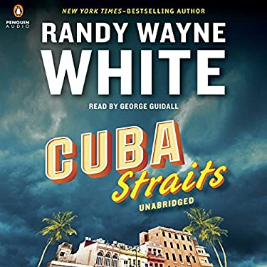 Cuba Straits - Randy Wayne White