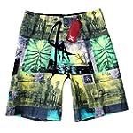 Deercon Shorts Plage Pants Shorts de...