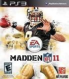 Madden NFL 11 [UK Import]