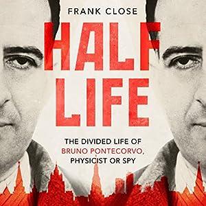 Half-Life Audiobook
