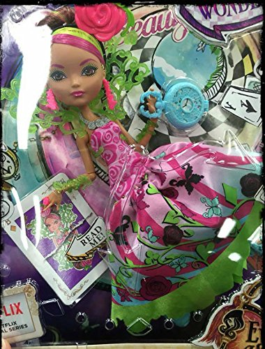 Ever After High Way Too Wonderland - Briar Beauty Doll