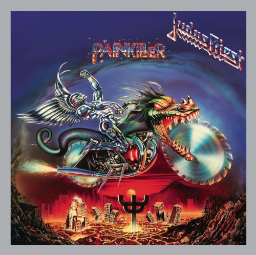 Judas Priest - Painkiller - Lyrics2You