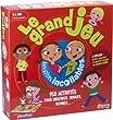 Lansay - 74939 - Jeu de Soci�t� - Les Petits Incollables, Le Grand Jeu