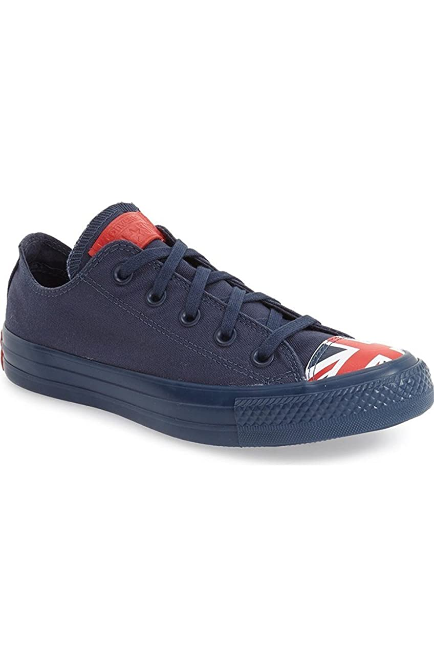 Converse Unisex Chuck Taylor All Star OX Sneaker 0
