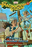 Battle for Cannibal Island (AIO Imagination Station Books)
