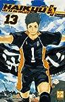 HAIKYU! Les as du volley Vol. 13