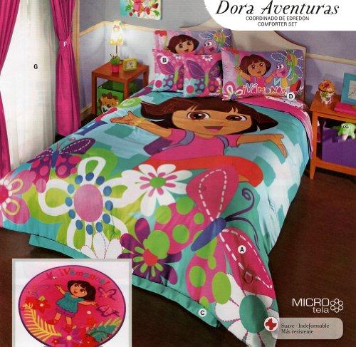 Dora Bedding Set 1494 front