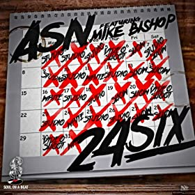 24 Six (feat. Mike Bishop) [Explicit]