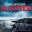 Blood Tide: Paula Maguire, Book 5 Hörbuch von Claire McGowan Gesprochen von: Joanne King