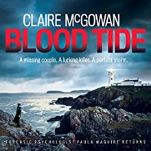 Blood Tide: Paula Maguire, Book 5 Audiobook by Claire McGowan Narrated by Joanne King