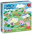 Peppa Pig Muddy Puddles Game