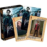 Aquarius Harry Potter & The Goblet of Fire Playing Cards (Color: Multi-colored, Tamaño: 3