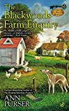 The Blackwoods Farm Enquiry (An Ivy Beasley Mystery)