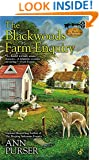 The Blackwoods Farm Enquiry (An Ivy Beasley Mystery)