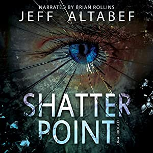 Shatter Point Audiobook