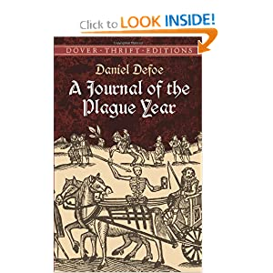 A Journal of the Plague Year (Dover Thrift Editions) by Daniel Defoe