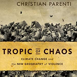 Tropic of Chaos Audiobook