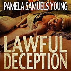 Lawful Deception Audiobook
