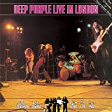 Live in London 1974 by Jvc Japan