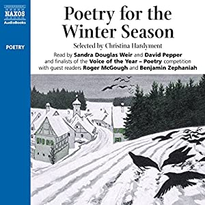 Poetry for the Winter Season Audiobook