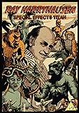 Ray Harryhausen: Special Effects Titan (2011) [ NON-USA FORMAT, PAL, Reg.2 Import - United Kingdom ]
