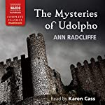The Mysteries of Udolpho | Ann Radcliffe