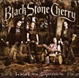 Folklore and Superstition Black Stone Cherry
