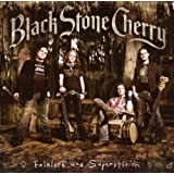"Folklore and Superstitionvon ""Black Stone Cherry"""