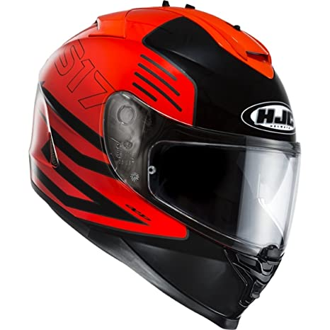 HJC - Casque moto - HJC IS-17 Genesis MC6