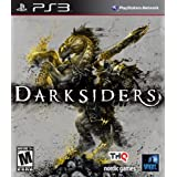 Darksiders - PlayStation 3 Standard Editionby THQ