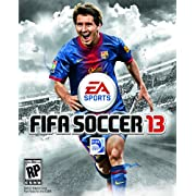 Post image for FIFA 13 + FIFA Manager 13 (PC) als Download für ~15,50€ *UPDATE*