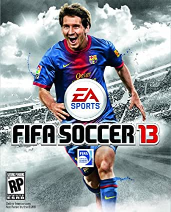 FIFA 13 Bundle [Download]