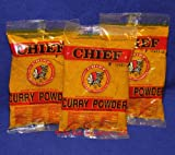 Chief Curry Powder - 3oz - 3 PACK