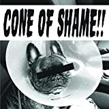 Cone Of Shame (Clear)