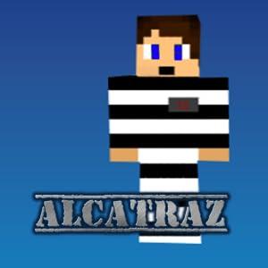 Robbers Escape From Alcatraz by Elio