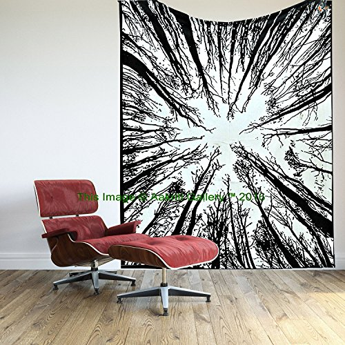 tapestry-queen-forest-tree-hippie-tapestries-mandala-bohemian-psychedelic-intricate-indian-bedspread