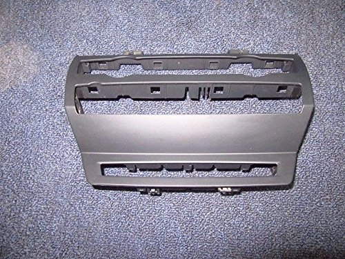 BMW E70 X5 CLIMATE CONTROL RADIO CD BRACKET PANEL OEM 51457161797 (Bmw X5 E70 Radio compare prices)