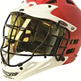 Bangerz Mens Lacrosse Polycarbonate Eyeshield (Clear, Smoke or Amber)