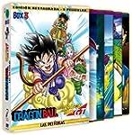 Dragon Ball. Las Pel�culas Box 3 [DVD]